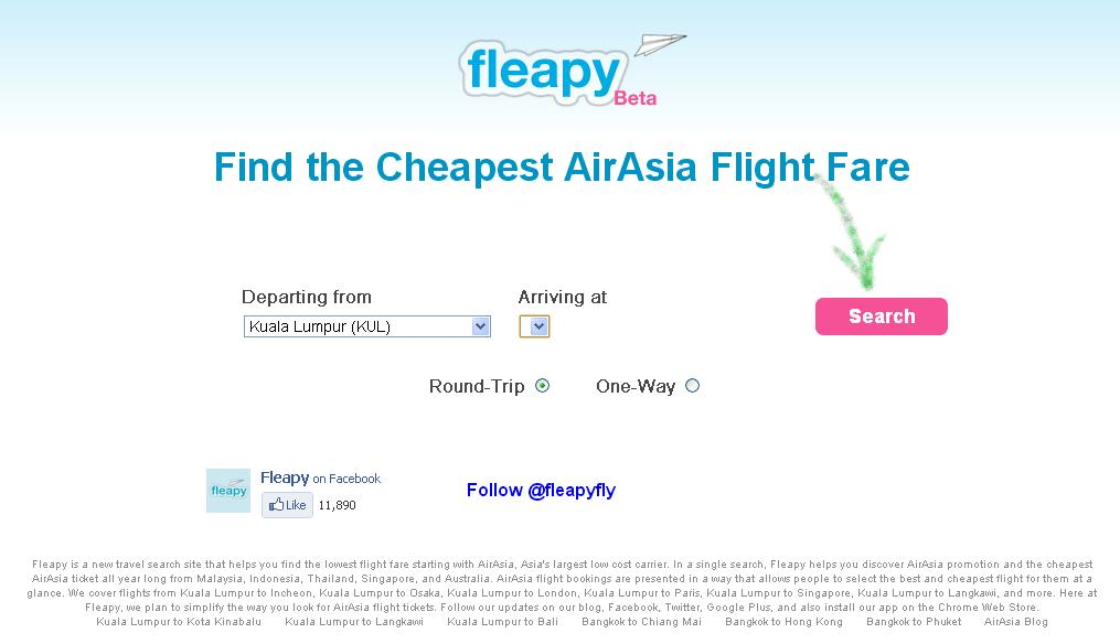 ecological factors of airasia Airasia offers the lowest fares online to over 130 destinations across asia with numerous flight frequencies a day book your cheap flight tickets fly with airasia, the world's best low-cost airline discover what asia and australia has to offer with our cheap flight tickets we offer you the cheapest.