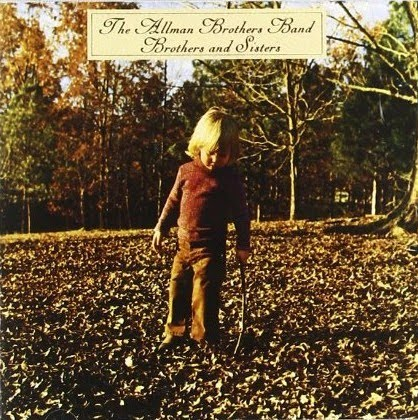 'Brothers And Sisters' - The Allman Brothers Band: