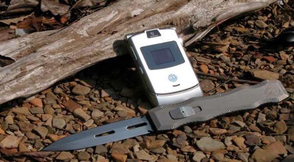 Tujuh Ponsel yang Sangat Populer 10 Tahun Lalu