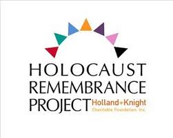 Holocaust remembrance essay contest 2012