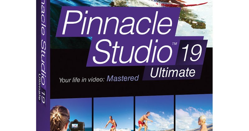 pinnacle studio 19 ultimate free download full version