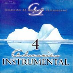 Jeff McKenzie-Adoración Instrumental-Vol 4-