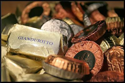 Cioccolatò Torino giandujotto