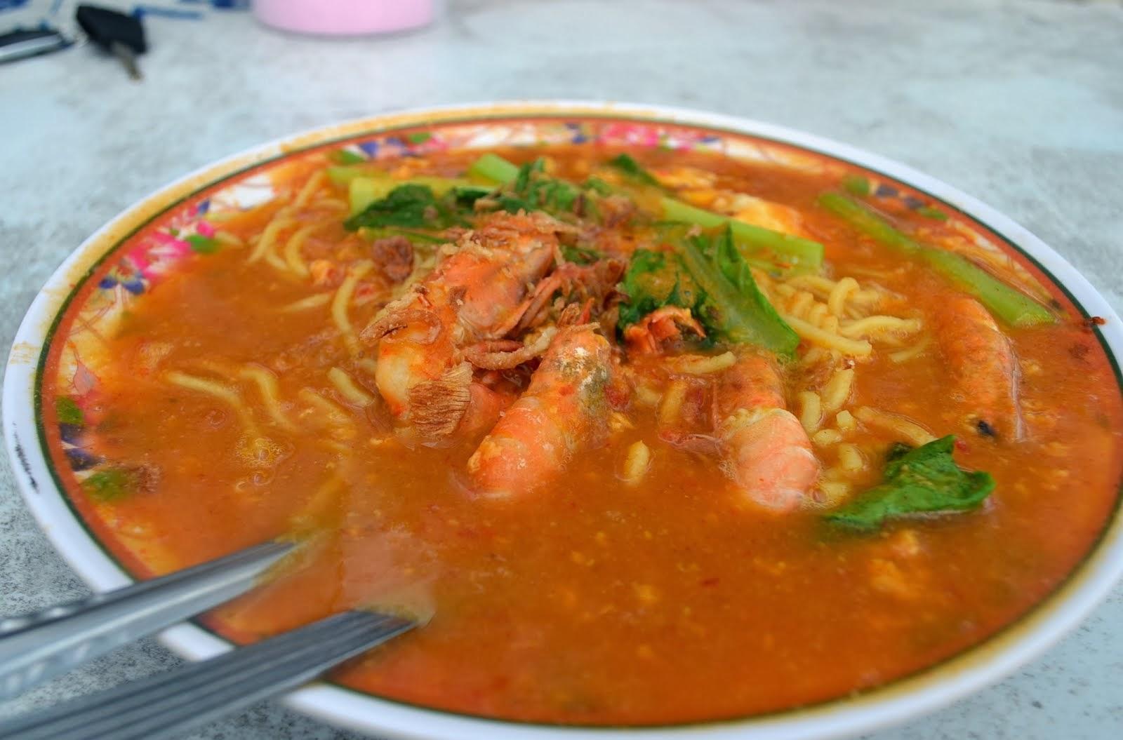 Mee Udang