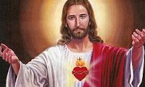 Oración reparadora al Sagrado Corazón de Jesús
