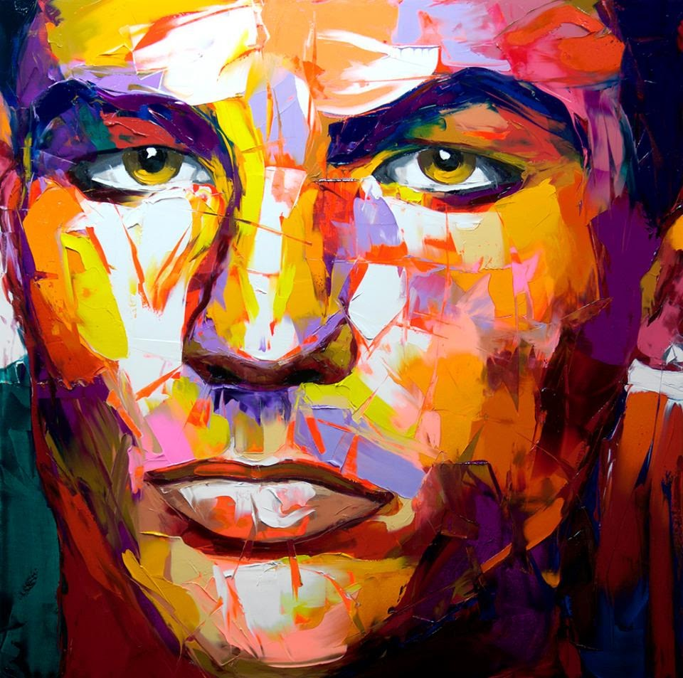 Famous Expressive Paintings