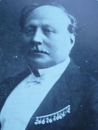 LOUIS-CONSTANTIN DETOUCHE 1810-1889