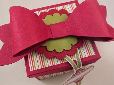petra s bastelideen geschenkverpackungen zu weihnachten. Black Bedroom Furniture Sets. Home Design Ideas