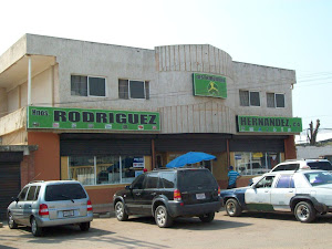 DISTRIBUIDORA HERMANOS RODRIGUEZ HERNANDEZ, C.A