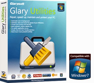 Download Glary Utilities 5 Pro Full Version With Serial Key