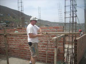 Lima: October 2011