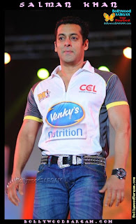 Bigg Boss hosted by Salman Khan
