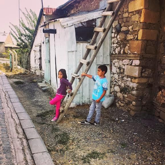 My trip to Turkey 6: Kas | Me fail? I fly!