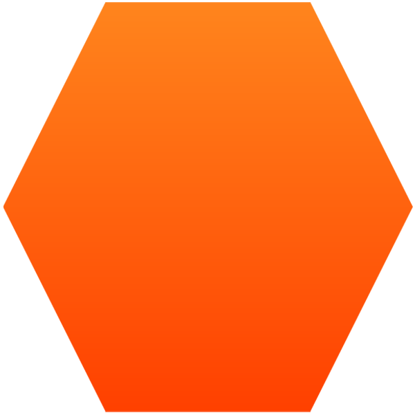 Hexagon Shapes Teaching Activities on Basic Shape Page