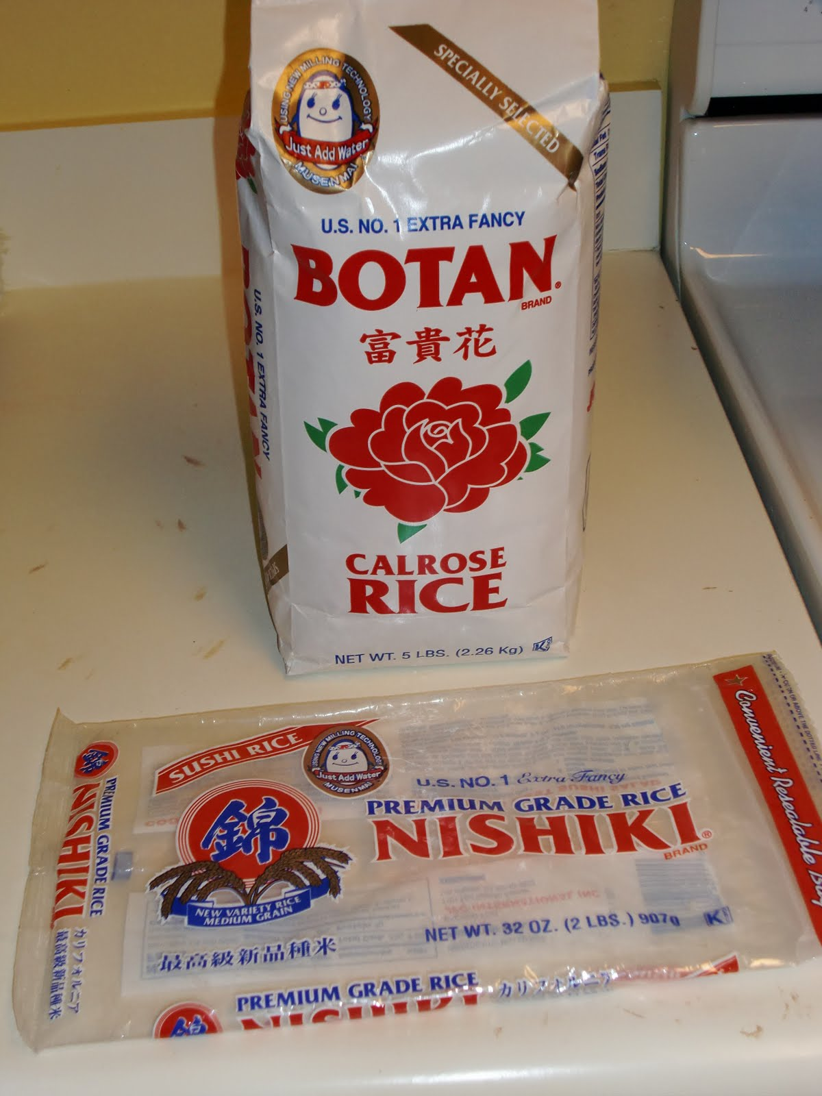how to make sticky susi rice