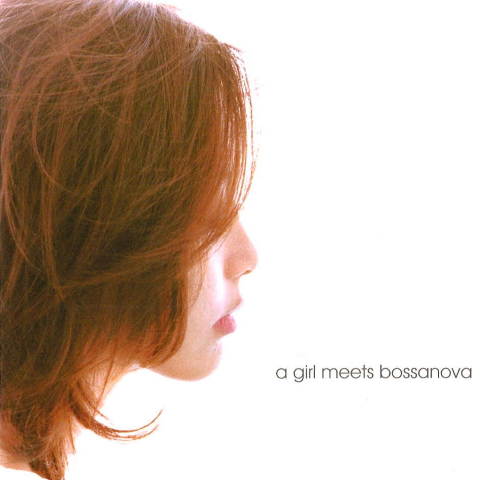 olivia ong a girl meets bossanova lyrics Olivia ong (2 de outubro de 1985) é uma cantora de singapura ela lançou o álbum a girl meets bossa nova, com músicas inspiradas na bossa nova.