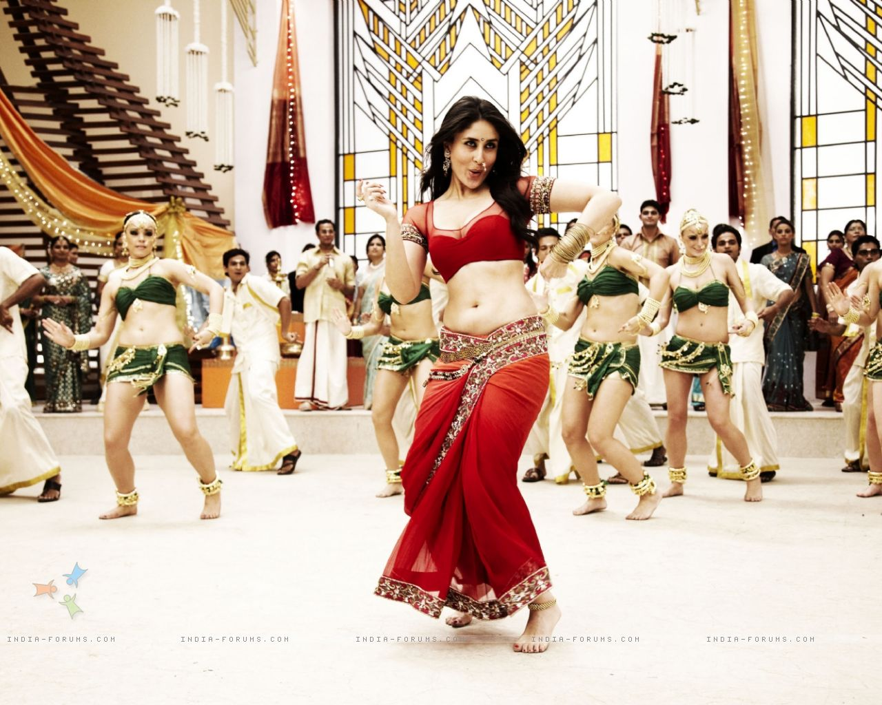 Prensesin Masalı: Bollywood