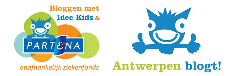 Idee Kids Antwerpen blogt