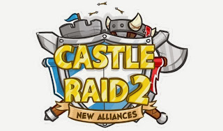 Castle Raid 2 Android
