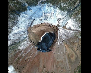 L'immagine più bella del mondo è il Vesuvio
