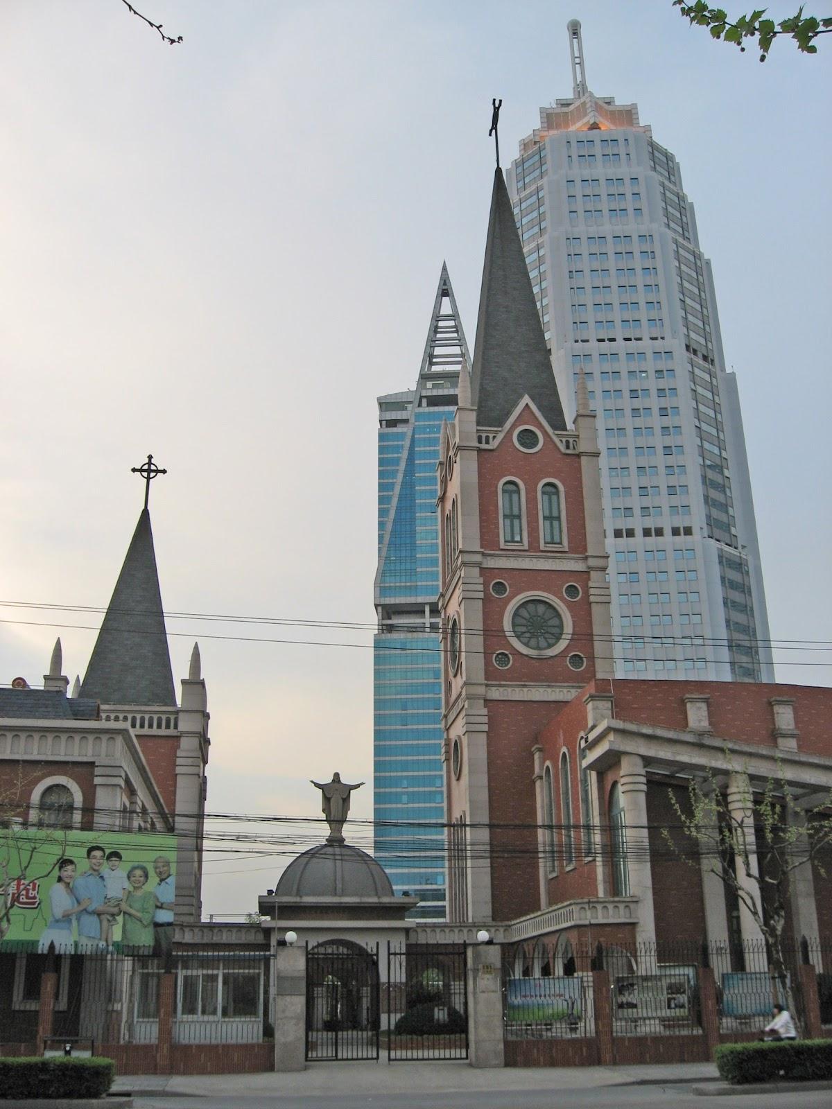 Jax Stumpes Pujiang New Town 4 21 5 13 2012