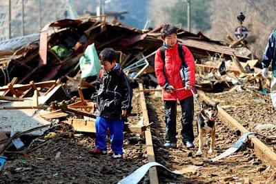 Makoto Ichitani: el rostro de la tragedia