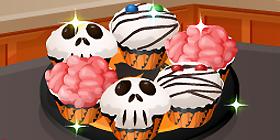 Cupcakes Fantasmagoricos