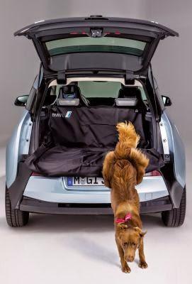 Accesorii BMW i3