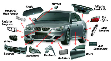 Car Tuning Parts For Sale - OTO News