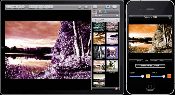 Jixipix Nir Color v1.24 With Crack