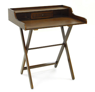 Portable Folding Writing And puter Desk