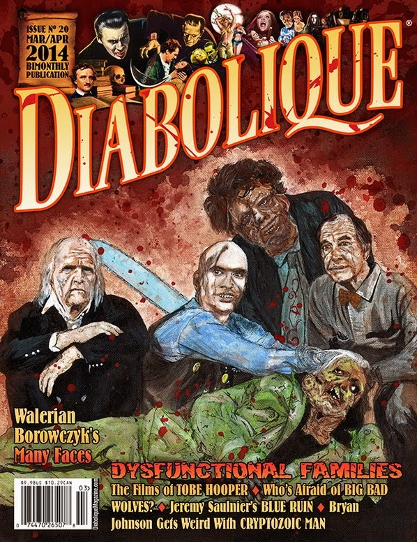 "Buy ""DIABOLIQUE No. 20"" Here"