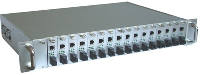 Converter quang SNMP