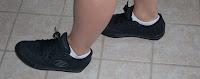 My Heelys