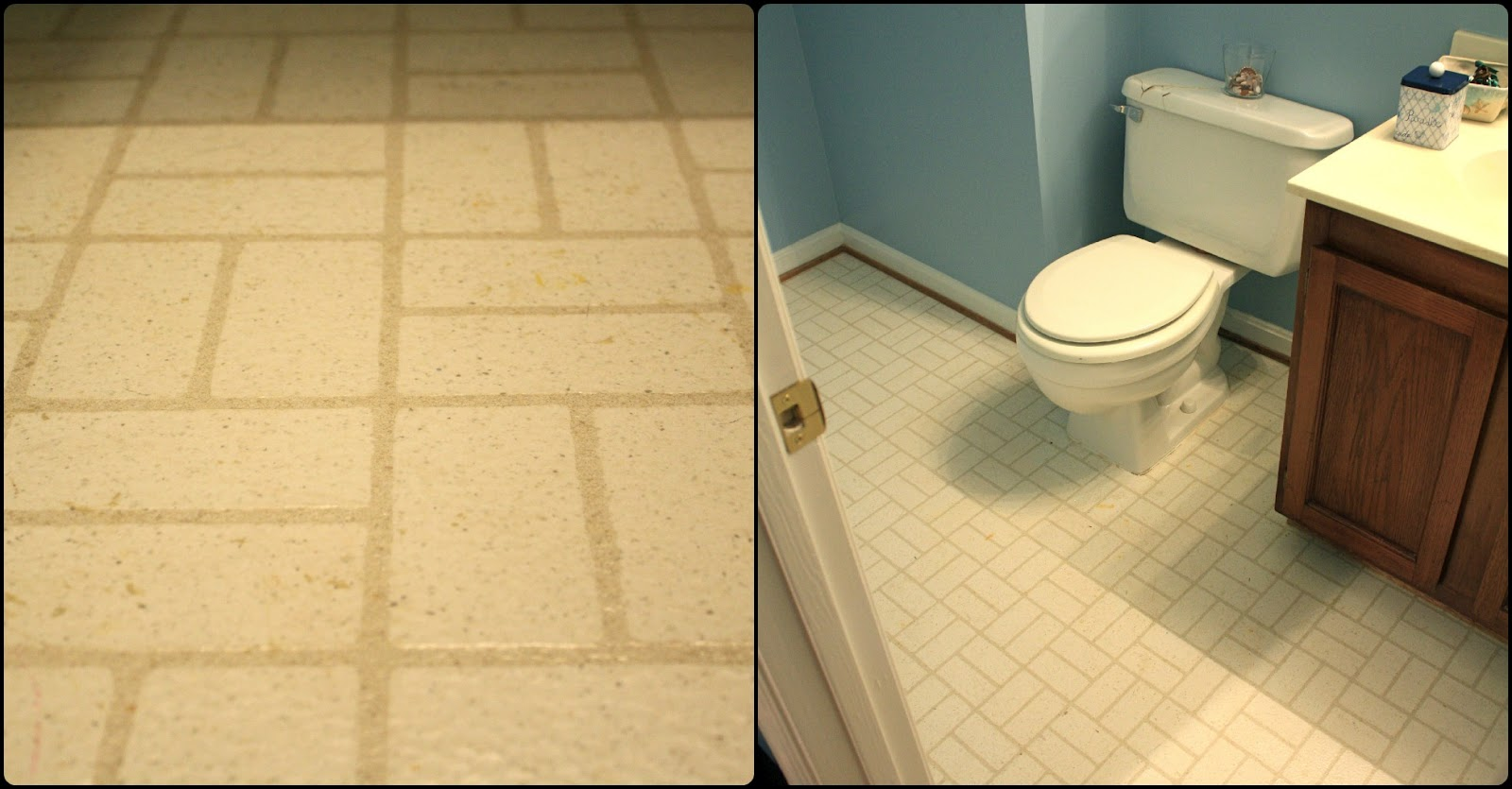 Http Simplydiy2 Blogspot Com 2012 09 Bathroom Floor Part 1 Before Grout Html