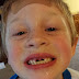 #WordlessWednesday on a Tuesday - Toothless