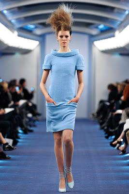 chanel elbiseler