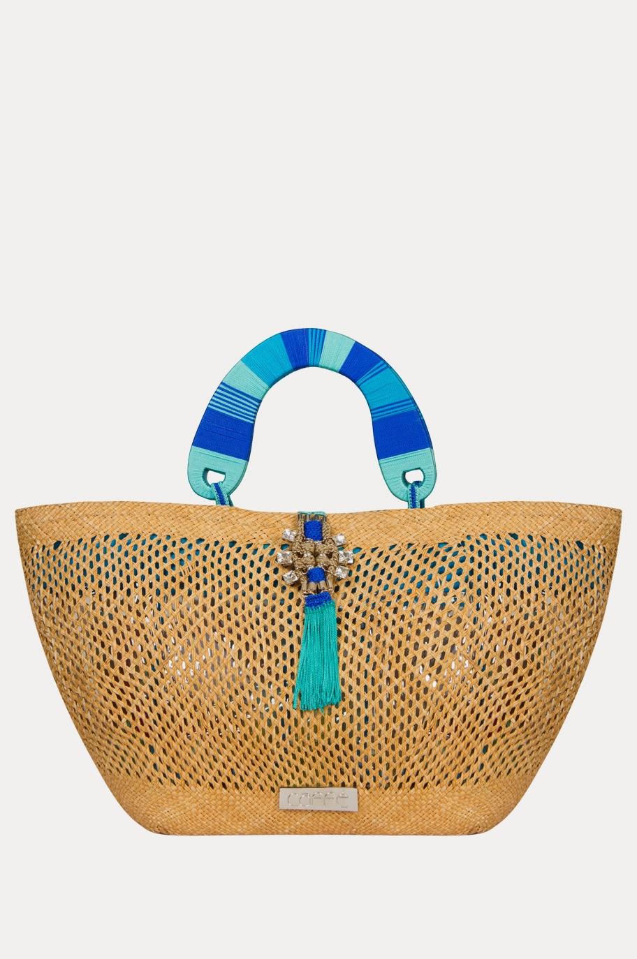 Caffe  swimwear - sacos de praia , biquínis, túnicas