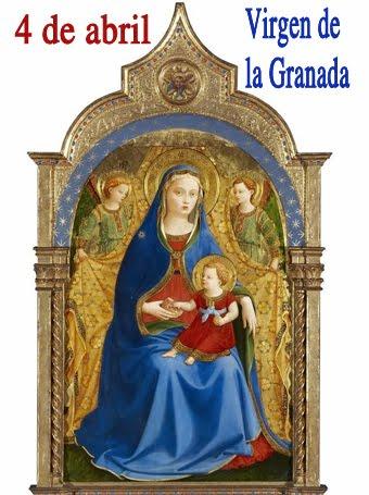 La Virgen de la granada ya es del Museo Nacional del Prado