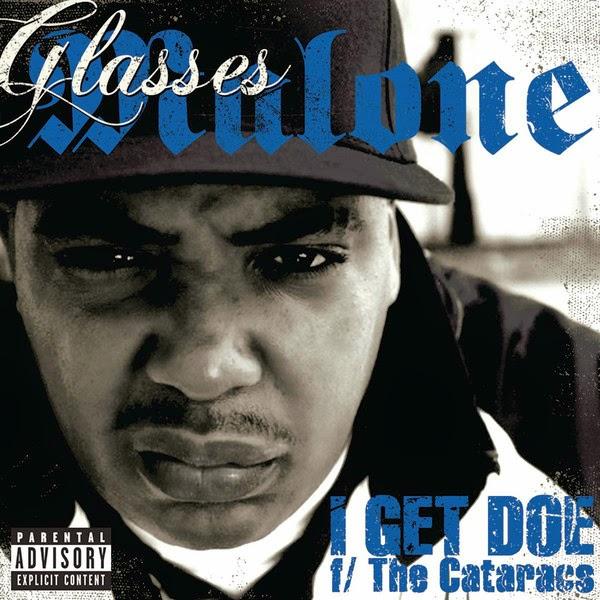 Glasses Malone - I Get Doe (feat. The Cataracs) - Single Cover