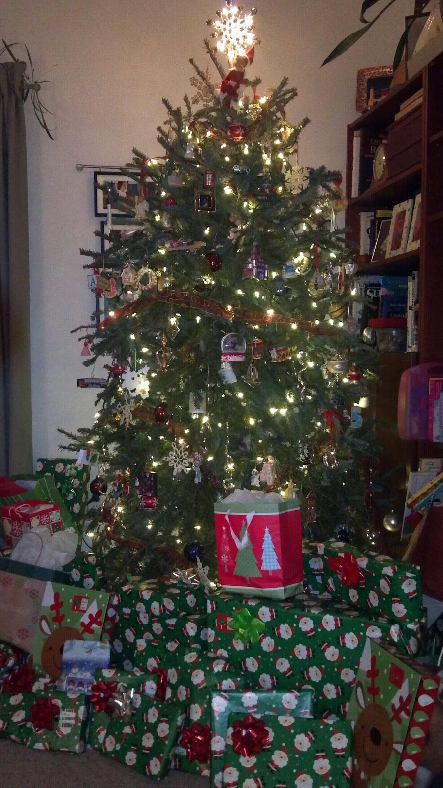 Worst Christmas Tree Decorations
