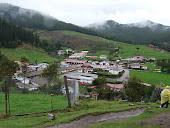 Granja Porcón
