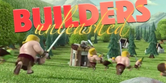 Builder Hut Clash of Clans