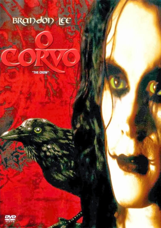 O Corvo – Dublado (1994)