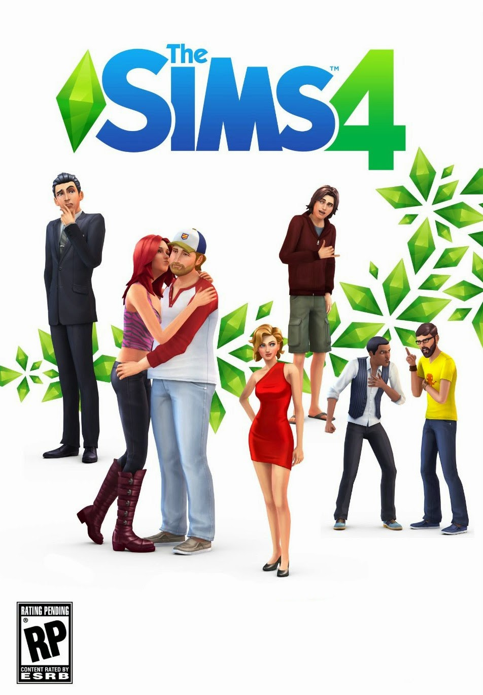 THE SIMS 4 Fully Full Version PC Game Free