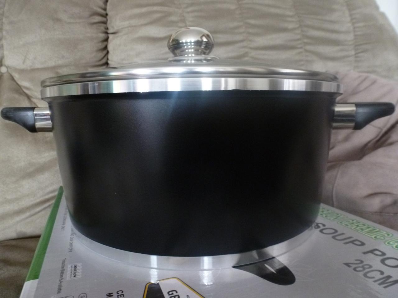 Anita S Health Blog Ceramic Pans