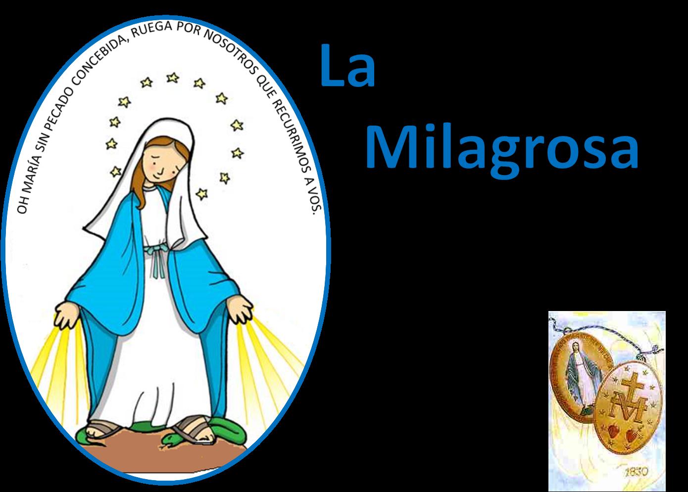 Colegio Colegio La Milagrosa | New Style for 2016-2017