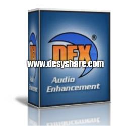 DFX Audio Enhancer 10.139 Full Version