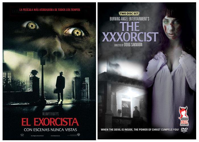 Paranormal activity xxx - 3 2