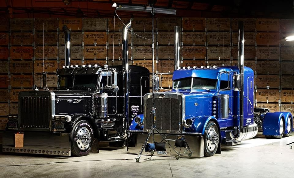 Truck Drivers U.S.A : The Best Modified Truck vol.114